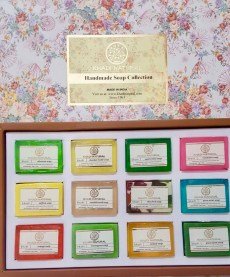 herbal soaps set super 99