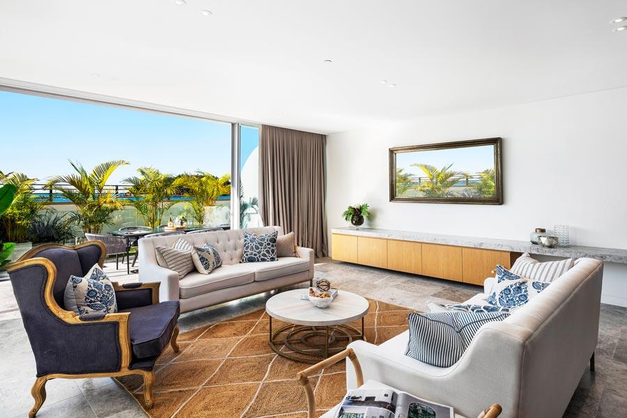 Bower Penthouse