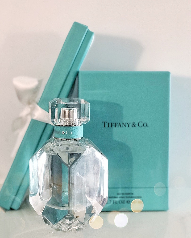Image result for tiffany perfume