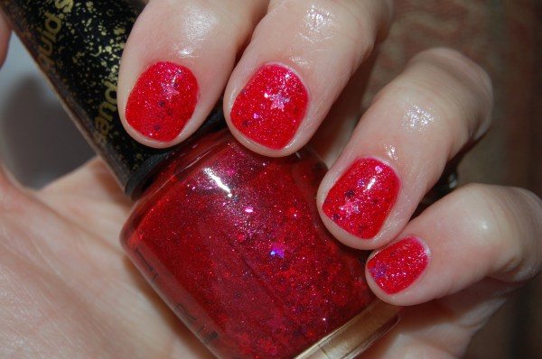 "OPI ""The Impossible"""