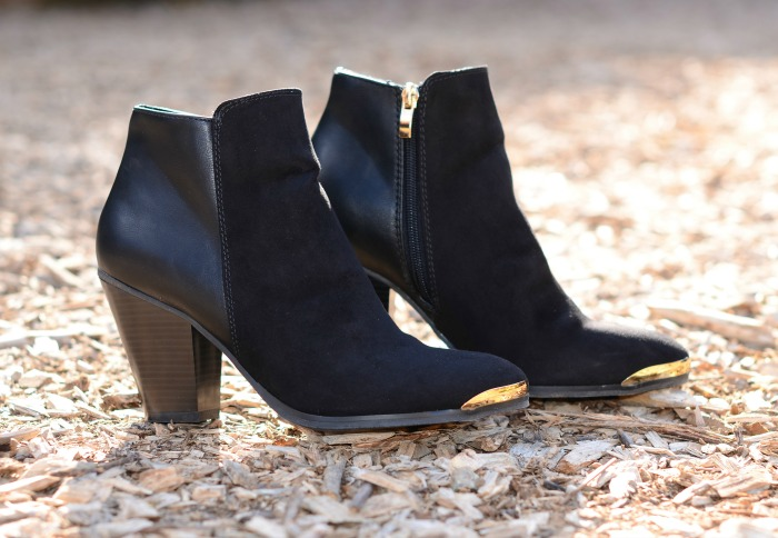 Justfab Azra Booties