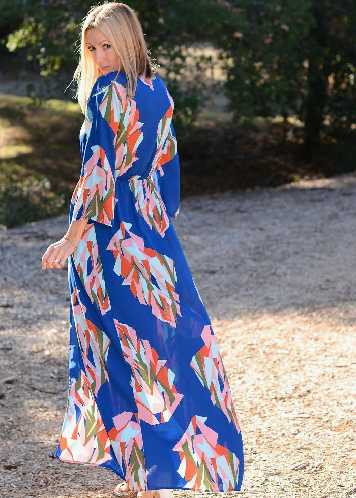 Shop Sosie Galenka Maxi Dress