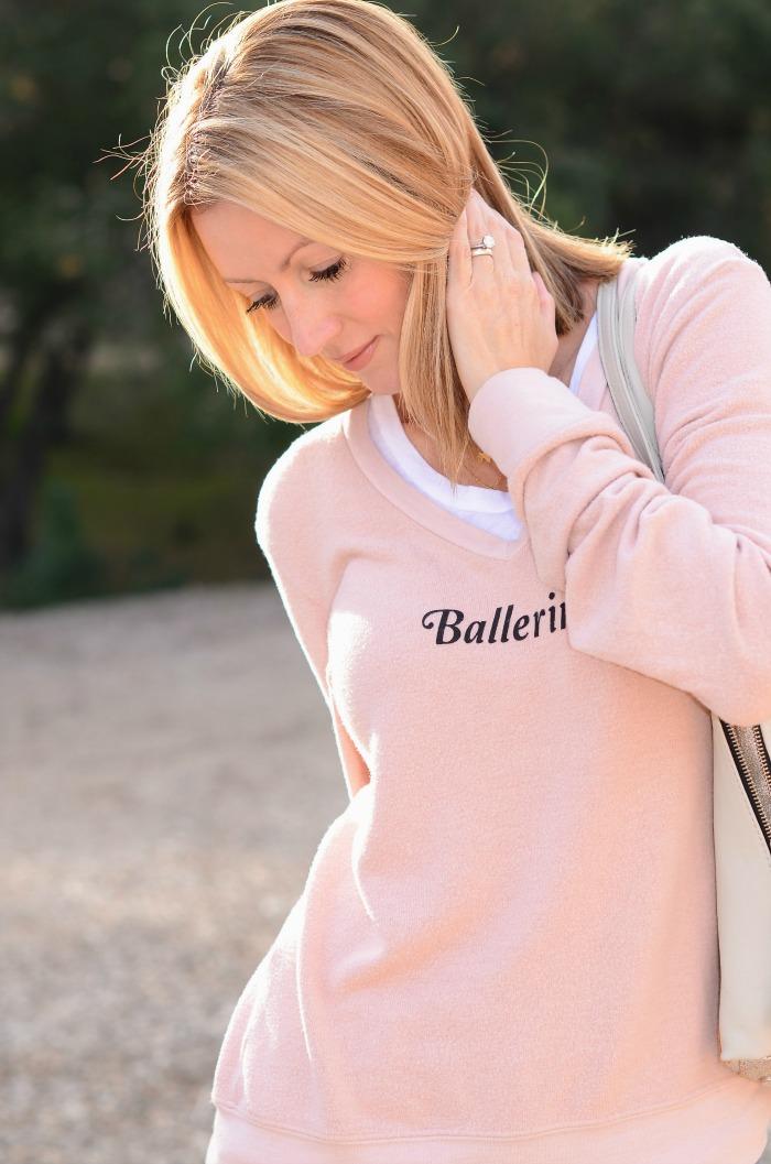 Wildfox Ballerina