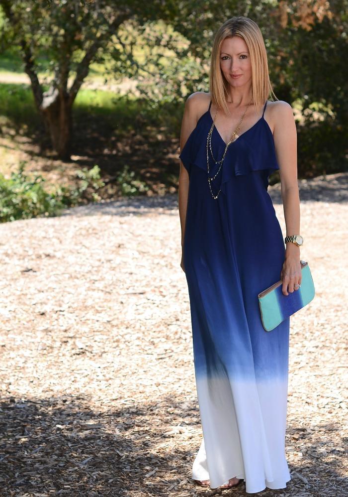 Maxi Dress Trend