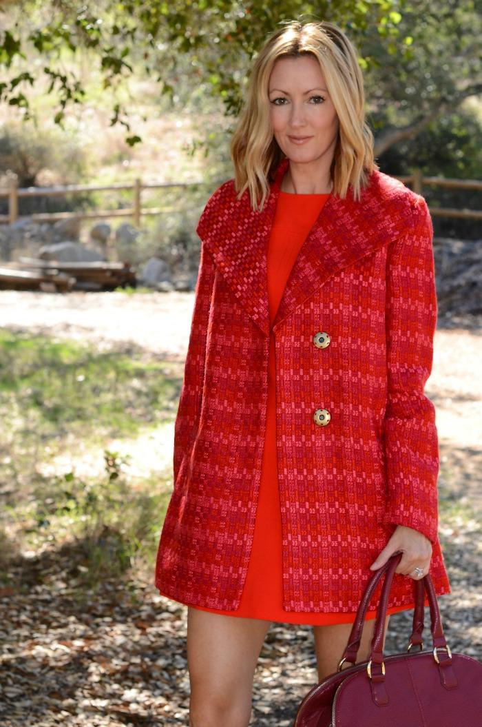 Sloan Coat