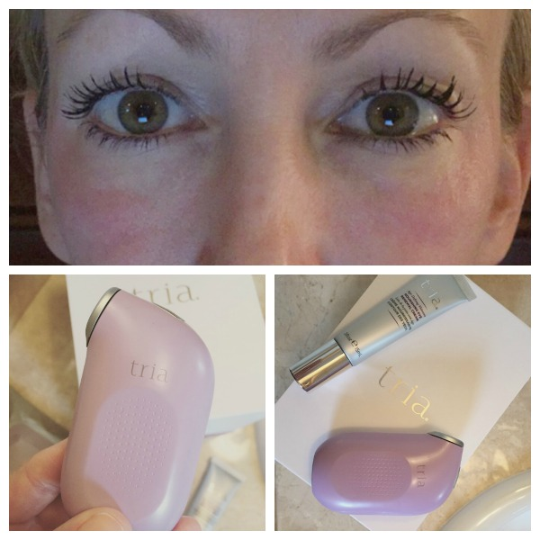 Tria Age-Defying Eye Wrinkle Treatment Laser