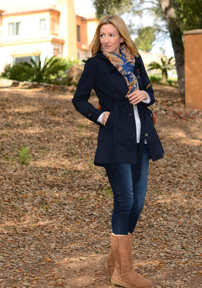 Justfab Trench Coat 2