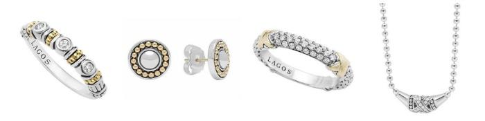 LAGOS Collage