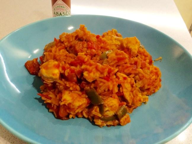 chicken-chorizo-jambalaya