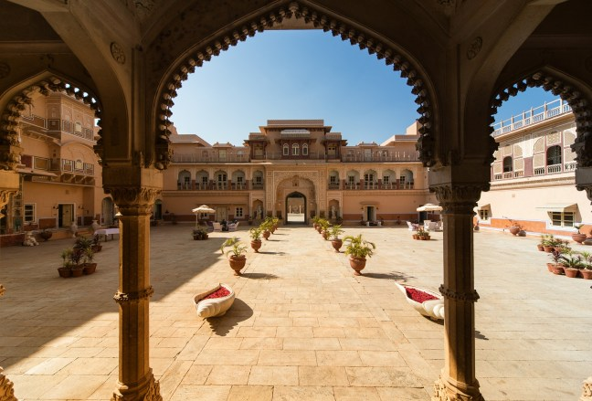 architecture-india