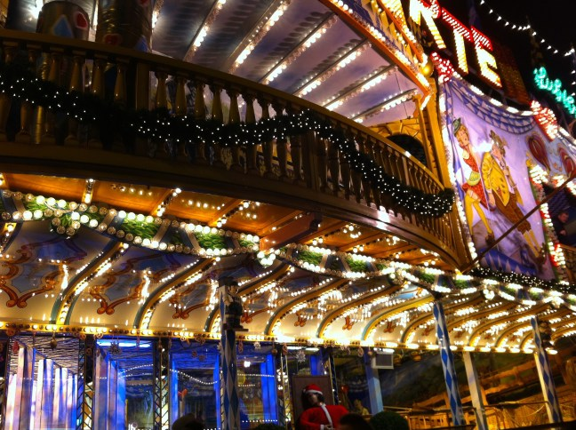 london-christmas-experiences-winter-wonderland
