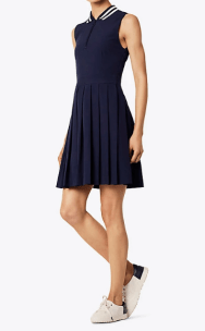 Tory Sport Golf Dress
