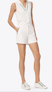 Tory Sport Golf Outfit