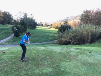 The Sub Par Golfer at Galenda