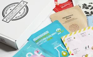 Mask Time Korean Sheet Mask Subscription