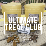 Learn more at www.labarkeria.dog/ultimate-treat-club