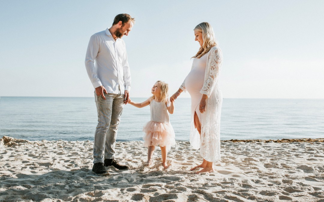 Guest Blog- The Wait for Baby 2.0