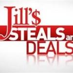 Jill's Deals & Steals