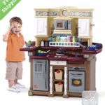 Step2 Deal of the Holi-Day: LifeStyle PartyTime Kitchen $134.99 Shipped