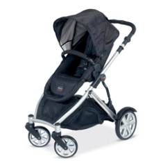 Britax B-Ready StrollerRead My Review