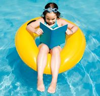 Summer Reading Incentive Program