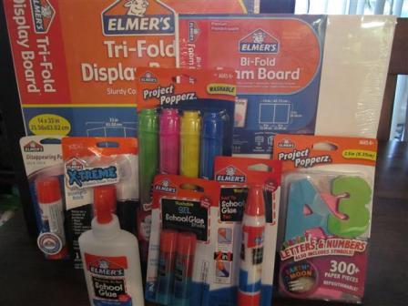 Elmer's Prize Pack