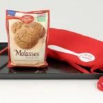 Betty Crocker Molasses Cookies