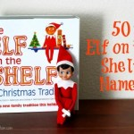 50 Elf on the Shelf Names Christmas Ideas