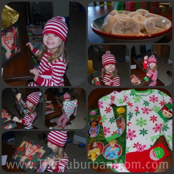 Elf on the Shelf Breakfast Ideas