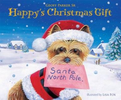 Happy's Christmas Gift