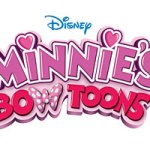 Disney Minnie's Bow-Toons