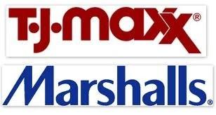 TJ Maxx Marshall's