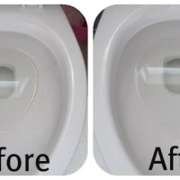How To FINALLY Get Rid Of The Toilet Bowl Ring