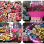 I Heart Minnie Mouse DVD Party!