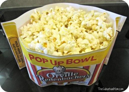 Smartpop Popcorn