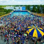 Legoland water park guinness book record