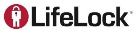 LifeLock Logo #LifeLock