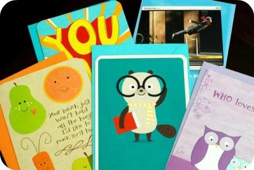 Hallmark Kids Cards