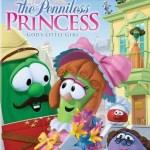 VeggieTales Penniless Princess