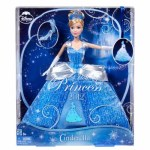 Cinderella Holiday Princess 2012 Disney Mattel