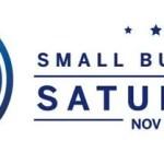 Small Business Saturday November 24 2012 American Express AMEX logo