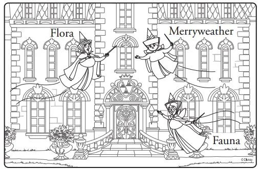 sofia-the-first-coloring-page-flora-fauna-merryweather-fairies-disney-junior-princess