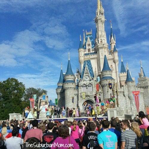 Disney #NewFantasyLand Grand Opening Ceremony