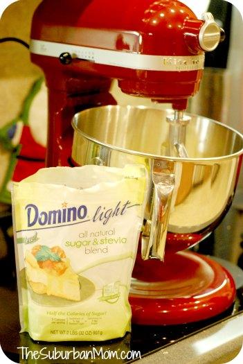 Domino Light Sugar