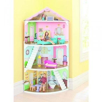Imaginarium-My-Corner-Wooden-Dollhouse