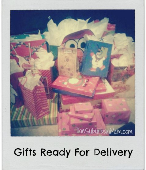 Pay It Forward Gifts