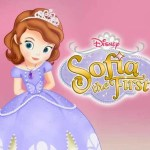 Sofia The First Disney Junior Princess