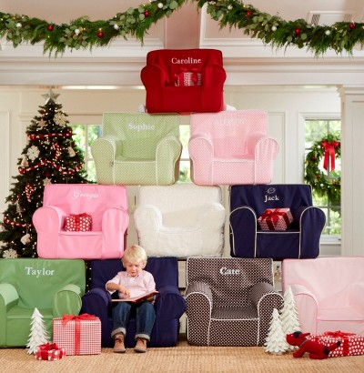 Save $20 And Free Personalization On Pottery Barn Kids Anywhere Chairs U0026  Beanbags