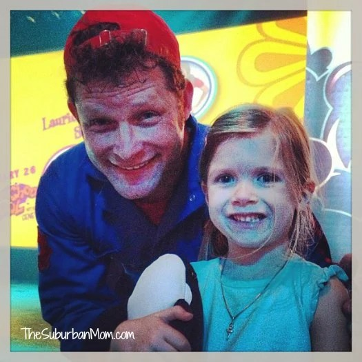 SeaWorld Just for Kids Imagination Movers Dave 2