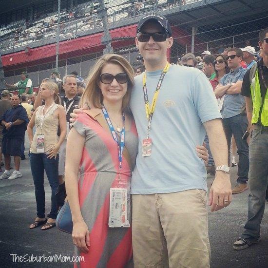 NASCAR Daytona 500 Track